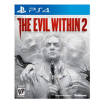Marca: SONY, VIDEOJUEGOS, The Evil Within 2 | PlayStation 4