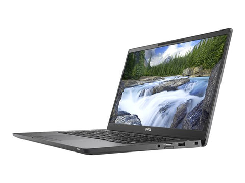 "Dell Latitude 7400, Intel® Core™ i7-8665U 1.90 GHz up to 4.80 GHz 8M Cache, 14"", 8 GB, 256 GB SSD, Windows 10 Pro 64, Español, Código: 3T84M"