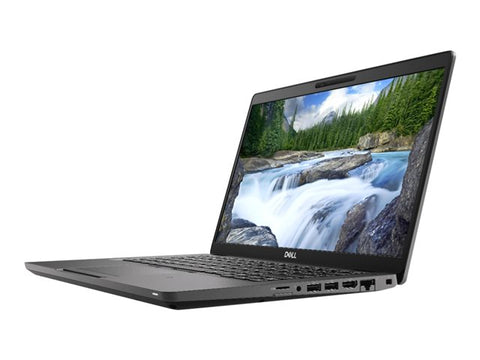 "Dell Latitude 5400, Intel® Core™ i5-8265U 1.60 GHz up to 3.90 GHz 6M Cache, 14"", 8 GB, 1 TB HDD, Windows 10 Pro 64, Español, Código: 6T2VF"