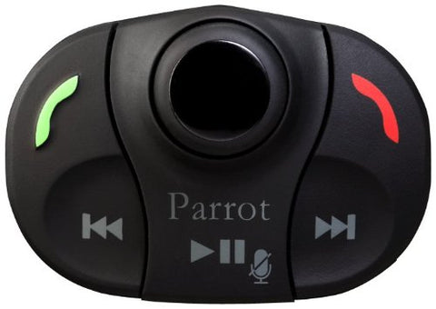 Parrot MKi9000 Advanced Bluetooth hands-free car kit for iPod
