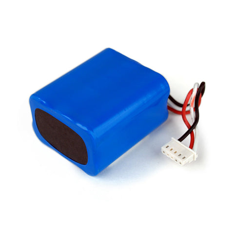 2000 mAh NiMH Battery For Braava 380t And Mint 5200