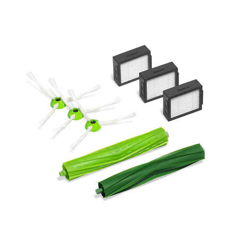 Cleaning Replenishment Kit for the Roomba® e and i Series