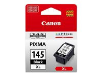 Marca: Canon; Código MPN: 8274B001AA; Canon PG-145XL - 12 ml - High Capacity - black - original - ink cartridge - for PIXMA MG2410, MG2510, MG3010, TS3110