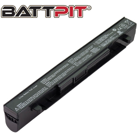 Battpit™ Laptop/Notebook Battery Replacement for Asus X550L (4400mAh / 63Wh)