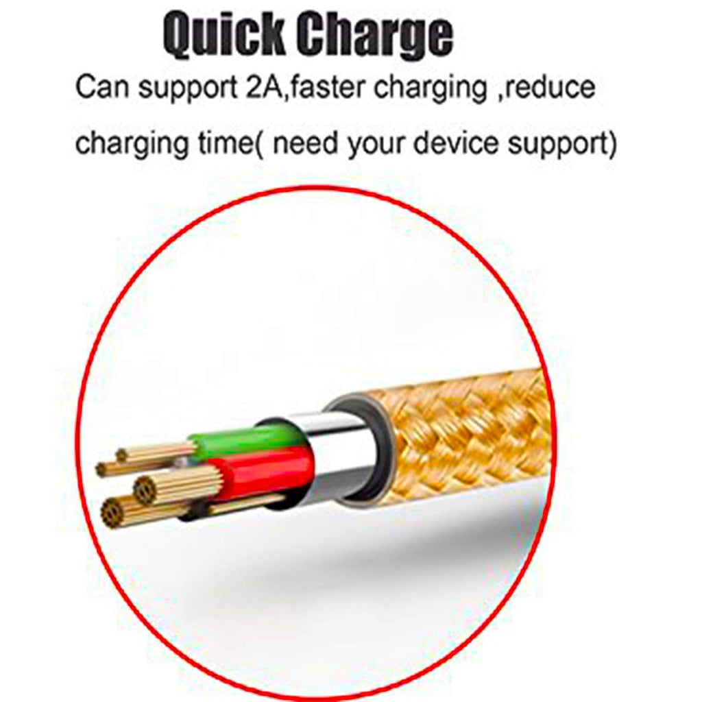 [2-Pack]Cable for Amazon Kindle Replacement Micro USB Cable,iBarbe Sync  Charger for Fire Tablet Alexa,Paperwhite,Oasis,Fire Kids Edition,HD Kids