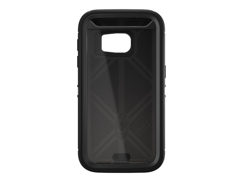 buy popular 81cd9 6e87a OtterBox DEFENDER SERIES Case for Samsung Galaxy S7 - Retail ...