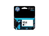 Marca: HP, Código: L0S59AL, HP - Ink cartridge - Black - Model 954 1000 pages