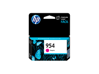 Marca: HP, Código: L0S53AL, HP - Ink cartridge - Magenta - Model 954 700 pages