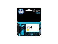 Marca: HP, Código: L0S56AL, HP - Ink cartridge - Yellow - Model 954 700 pages