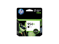 Marca: HP, Código: L0S71AL, HP - 954xl - Ink cartridge - Black - 2,000 pages