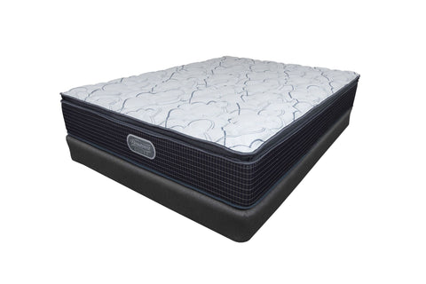 BEAUTYREST SILVER HARBOUR COAST PILLOWTOP BY SIMMONS
