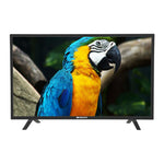 "NISATO, TELEVISOR LED TV 49"", SMART TV HUB, FULL HD 1080P, 2 X USB, 3 X HDMI, 1 X VGA"