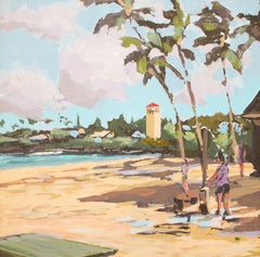 Waimea Morning (sold)
