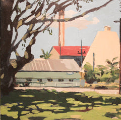 Waialua Sugar Mill (sold)