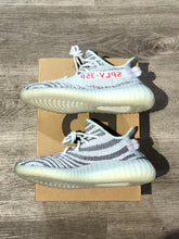 Load image into Gallery viewer, Yeezy 350 Blue Tint