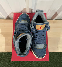 Load image into Gallery viewer, Jordan 4 Retro Levi's