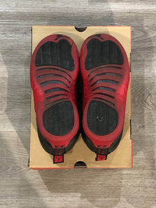 Jordan 12 Retro Flu Game