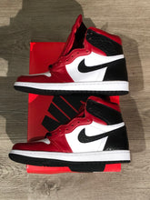 Load image into Gallery viewer, WMNS Jordan 1 Retro Satin Snake