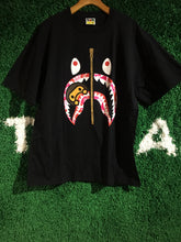 Load image into Gallery viewer, Bape Shark Milo Shirt