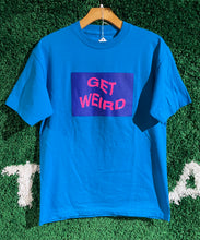 Load image into Gallery viewer, ASSC Get Weird Shirt