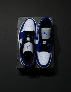 Jordan 1 Retro Low Game Royal