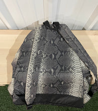 Load image into Gallery viewer, Supreme x TNF Snakeskin Backpack