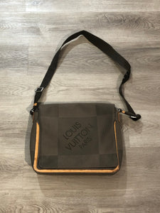Louis Vuitton Satchel Bag