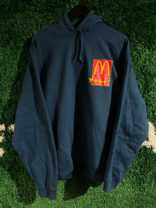 Travis Scott x McDonald's Sticker Pack Hoodie