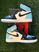 Load image into Gallery viewer, Jordan 1 Retro UNC Patent Leather