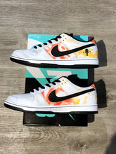 Load image into Gallery viewer, Nike SB Dunk Low Pro Ray Gun Tie Dye