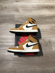 Jordan 1 Retro Rookie of the Year