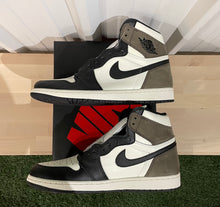 Load image into Gallery viewer, Jordan 1 Retro Mocha