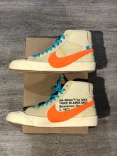 Load image into Gallery viewer, Off White x Nike Blazer All Hallows' Eve