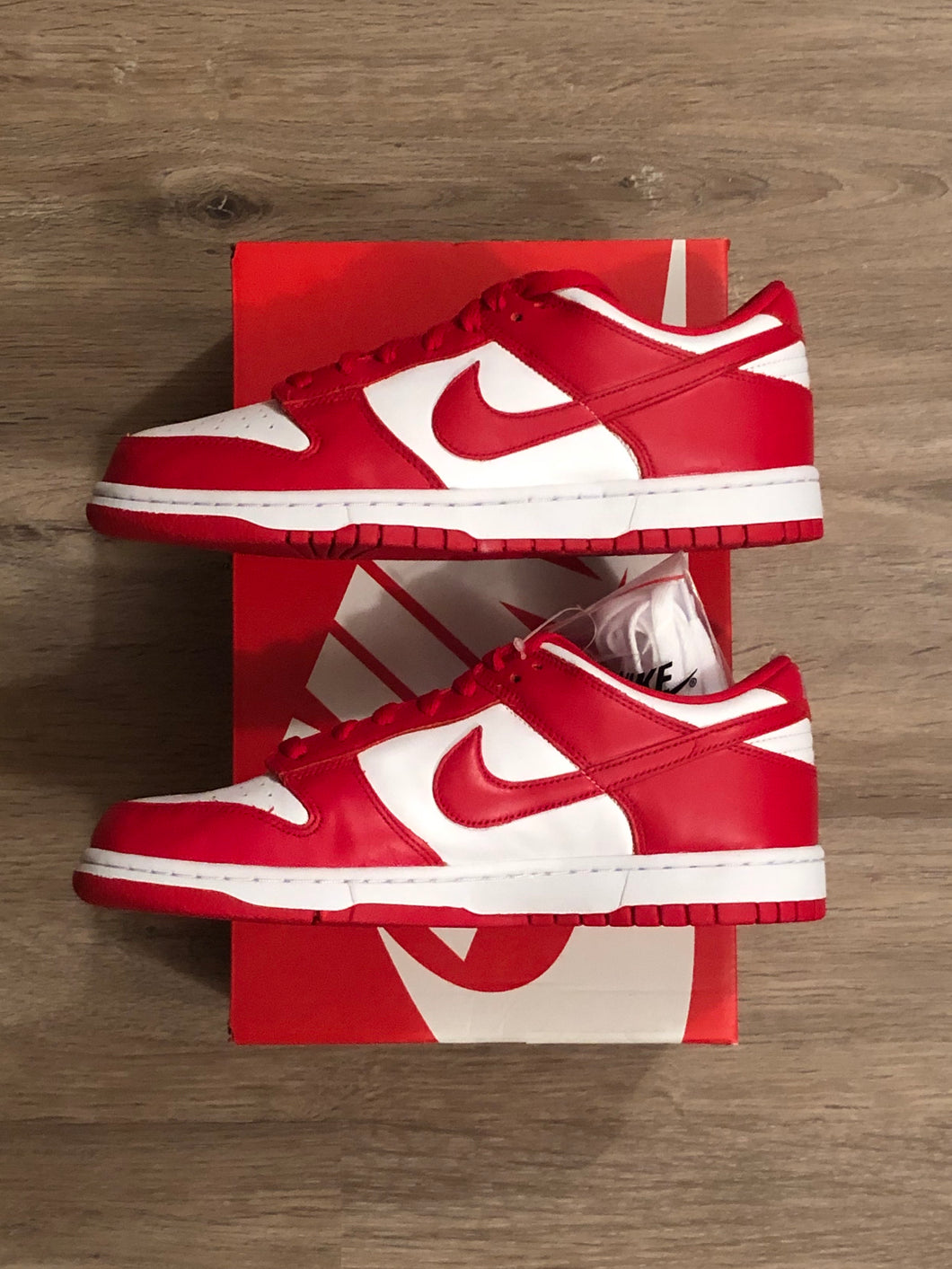 Nike Dunk Low SP Saint Johns