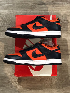 Nike Dunk Low SP Champs Colours