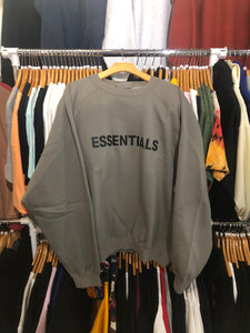 FOG Essentials Crewneck