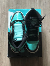 Load image into Gallery viewer, Nike SB Dunk High Diamond Tiffany