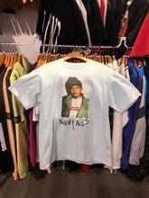 Load image into Gallery viewer, Supreme Nas Photo Tee