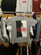 Load image into Gallery viewer, Supreme Scarface Split Shirt