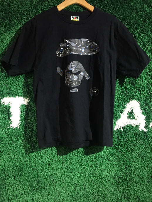Bape Ape Face Shirt