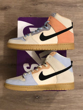 Load image into Gallery viewer, Nike SB Dunk High Pro Spectrum