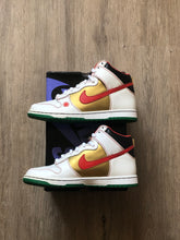 Load image into Gallery viewer, Nike SB Dunk Hi Pro Money Cat
