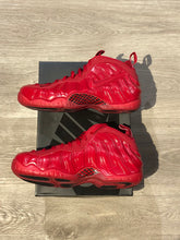 Load image into Gallery viewer, Nike Air Foamposite Pro Red October