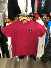 Load image into Gallery viewer, Stone Island Logo Shirt