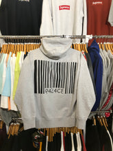 Load image into Gallery viewer, Palace Barcode Hoodie
