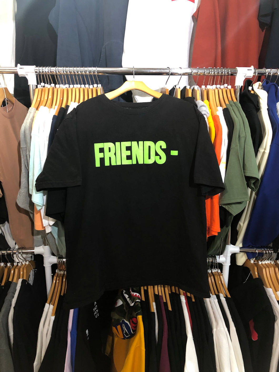 Vlone Friends Shirt