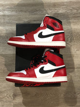 Load image into Gallery viewer, Jordan 1 Retro Chicago 2013