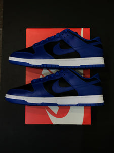 Nike Dunk Low Cobalt