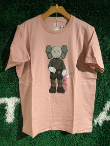 Kaws x Uniqlo BFF Shirt