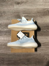Load image into Gallery viewer, Yeezy 350 V2 Cloud White